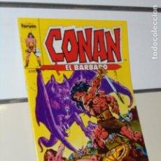Cómics: CONAN EL BARBARO VOL. 1 Nº 84 MARVEL - FORUM. Lote 254807855