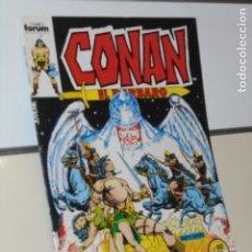 Cómics: CONAN EL BARBARO VOL. 1 Nº 80 MARVEL - FORUM. Lote 254808425