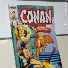Cómics: CONAN EL BARBARO VOL. 1 Nº 78 MARVEL - FORUM. Lote 254808765