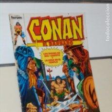 Cómics: CONAN EL BARBARO VOL. 1 Nº 77 MARVEL - FORUM. Lote 254808880