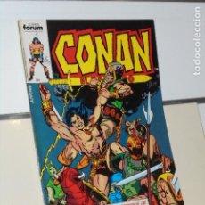 Cómics: CONAN EL BARBARO VOL. 1 Nº 74 MARVEL - FORUM. Lote 254809360