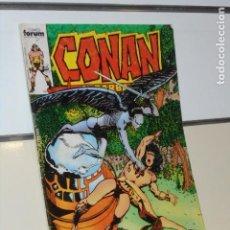 Cómics: CONAN EL BARBARO VOL. 1 Nº 72 MARVEL - FORUM. Lote 254809540
