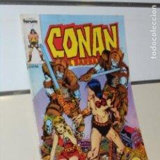 Cómics: CONAN EL BARBARO VOL. 1 Nº 71 MARVEL - FORUM. Lote 254809650