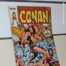 Cómics: CONAN EL BARBARO VOL. 1 Nº 67 MARVEL - FORUM. Lote 254809890