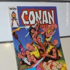 Cómics: CONAN EL BARBARO VOL. 1 Nº 66 MARVEL - FORUM. Lote 254810025
