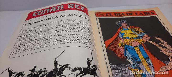 Cómics: CONAN REY Nº 39.- COMICS FORUM - Foto 2 - 254920750