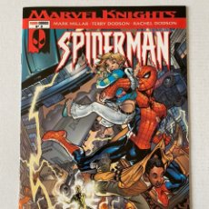 "Cómics: SPIDERMAN MARVEL KNIGHTS #3 ""NUEVO"". Lote 255329205"