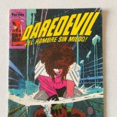 Cómics: DAREDEVIL #7 VOL.2 FORUM. Lote 255332185