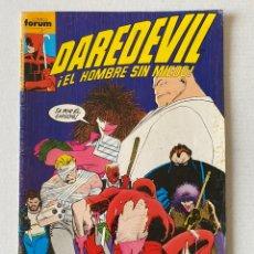 Cómics: DAREDEVIL #9 VOL.2 FORUM. Lote 255332520
