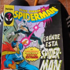 Cómics: SPIDERMAN VOLUMEN 1 NÚMERO 167 (FORUM). Lote 255356420