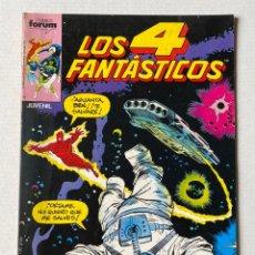 Cómics: LOS 4 FANTÁSTICOS #69 VOL1 FÓRUM. Lote 255378910