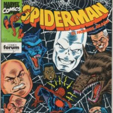Cómics: SPIDERMAN VOL. 1 Nº 227 1ª EDICION - FORUM - BUEN ESTADO. Lote 255390595