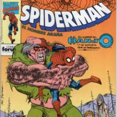Cómics: SPIDERMAN VOL. 1 Nº 234 1ª EDICION - FORUM - BUEN ESTADO. Lote 255391065