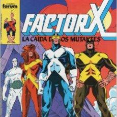 Cómics: FACTOR X VOL. 1 Nº 25 - FORUM - ESTADO EXCELENTE. Lote 255391605