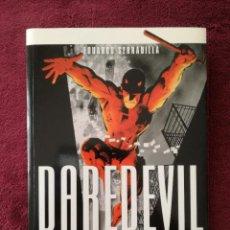 Comics : DAREDEVIL DEMONIOS Y OSCURIDAD - EDUARDO SERRADILLA - DOLMEN. Lote 255551520