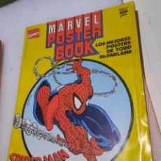 Cómics: MARVEL COMIC BOOK. Lote 255566030