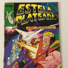 Cómics: ESTELA PLATEADA #20 VOL 1 FORUM. Lote 255634635