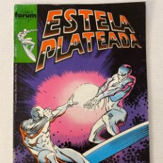Cómics: ESTELA PLATEADA #10 VOL 1 FORUM. Lote 255635110