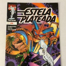 Cómics: ESTELA PLATEADA #24 VOL3 FORUM. Lote 255638205