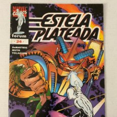 Cómics: ESTELA PLATEADA #24 VOL3 FORUM. Lote 255638455