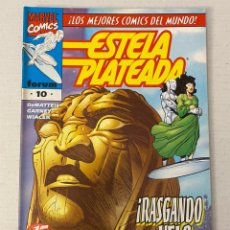 Cómics: ESTELA PLATEADA #10 VOL3 FORUM. Lote 255638925