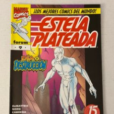 Cómics: ESTELA PLATEADA #9 VOL3 FORUM. Lote 255639195