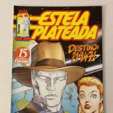Cómics: ESTELA PLATEADA #7 VOL3 FORUM MUY BUEN ESTADO. Lote 255639365