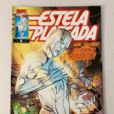 Cómics: ESTELA PLATEADA #5 VOL3 FORUM MUY BUEN ESTADO. Lote 255639525