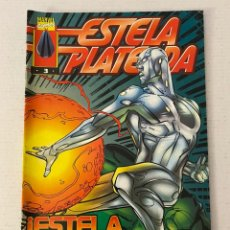Cómics: ESTELA PLATEADA #3 VOL3 FORUM. Lote 255641190