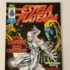 Cómics: ESTELA PLATEADA #2 VOL3 FORUM. Lote 255642090