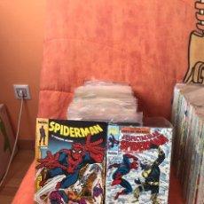 Cómics: SPIDERMAN VOL 1 COMPLETA 314 + ESPECIALES. Lote 255657910