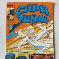 Fumetti: CAPA Y PUÑAL #14 FÓRUM MUY BUEN ESTADO. Lote 255944525