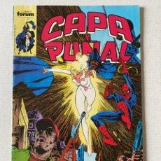 Cómics: CAPA Y PUÑAL #3 FÓRUM MUY BUEN ESTADO. Lote 255945940