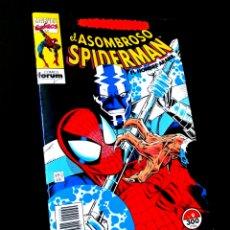 Cómics: EXCELENTE ESTADO EL ASOMBROSO SPIDERMAN 9 COMICS FORUM MARVEL. Lote 255951080