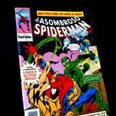 Cómics: EXCELENTE ESTADO EL ASOMBROSO SPIDERMAN 3 COMICS FORUM MARVEL. Lote 255951365