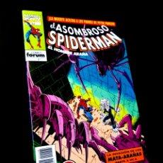 Cómics: EXCELENTE ESTADO EL ASOMBROSO SPIDERMAN 5 COMICS FORUM MARVEL. Lote 255952900