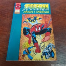 Cómics: SPIDERMAN AMIGOS Y ENEMIGOS - MARVEL COMICS - FORUM. Lote 255964150