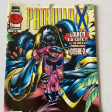 Cómics: PATRULLA X #24 VOL2 FÓRUM EN MUY BUEN ESTADO. Lote 255971100
