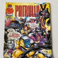 Cómics: PATRULLA X #23 VOL2 FÓRUM EN MUY BUEN ESTADO. Lote 255971305
