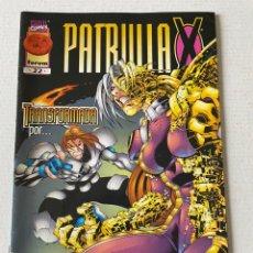 Cómics: PATRULLA X #22 VOL2 FÓRUM EN MUY BUEN ESTADO. Lote 255971575