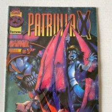 Cómics: PATRULLA X #15 VOL2 FÓRUM. Lote 255972130