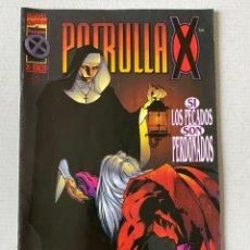 Cómics: PATRULLA X #6 VOL2 FÓRUM EN BUEN ESTADO. Lote 255972930