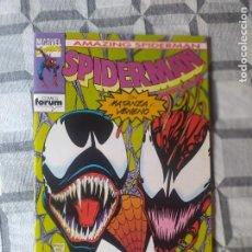 Cómics: SPIDERMAN FÓRUM N 291 (EXCELENTE). Lote 255977385