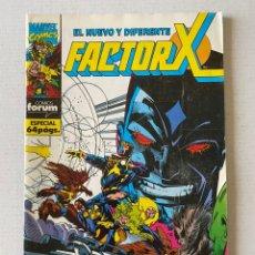 Cómics: FACTOR X #59 FÓRUM VOL1. Lote 255980360