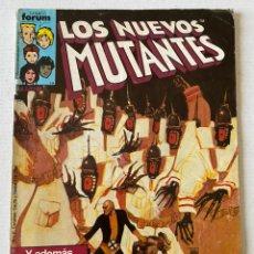 Cómics: LOS NUEVOS MUTANTES #29 FÓRUM VOL1. Lote 255981955