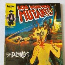 Cómics: LOS NUEVOS MUTANTES #20 FÓRUM VOL1. Lote 255982145