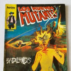 Cómics: LOS NUEVOS MUTANTES #20 FÓRUM VOL1 EN PERFECTO ESTADO. Lote 255982260