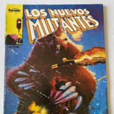 Cómics: LOS NUEVOS MUTANTES #19 FÓRUM VOL1. Lote 255982445