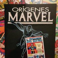 Cómics: ORIGENES MARVEL VOL. 1 # 8 - DOCTOR EXTRAÑO (FORUM) - 1993. Lote 256064140