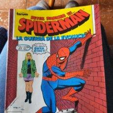 Cómics: SPIDERMAN VOLUMEN 1 NÚMERO 173 (FORUM). Lote 256098810